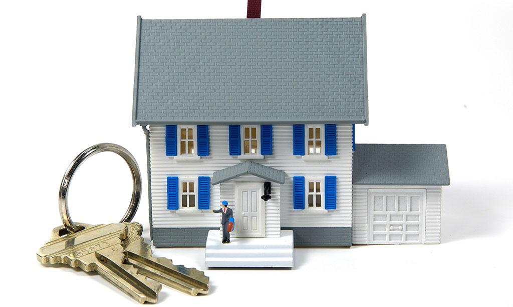 Приобретение недвижимости (налоги)