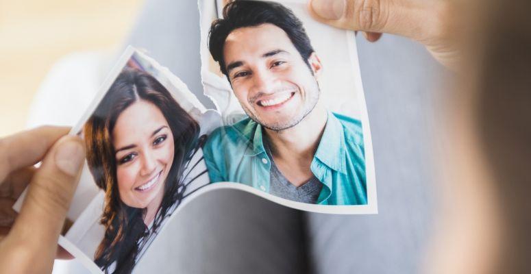Getting rid of photo sharing