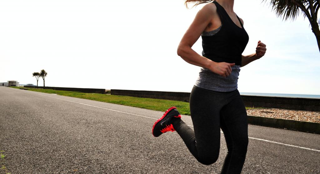ходьба и диета для похудения