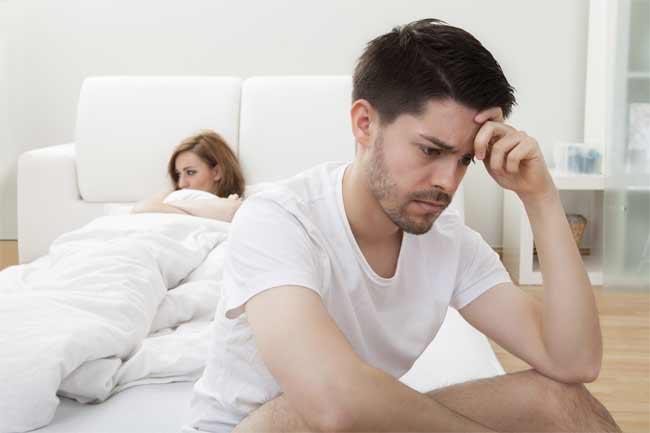 Не удовлетворяет муж: причины охлаждения мужа, советы, рекомендации