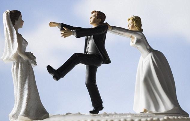 Жена или любовница - кого больше любят, кто важнее, кого выбирают мужчины