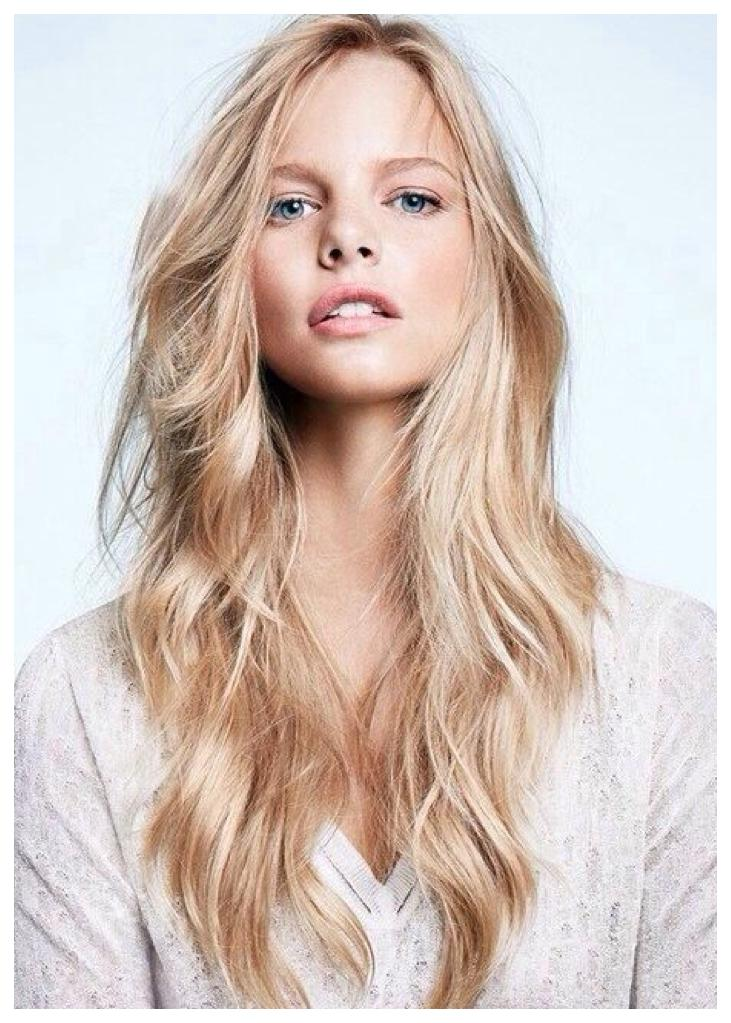 Небрежная прическа на длинные волосы: разнообразие форм и вариантов, подбор под форму лица и пошаговая инструкция по укладке