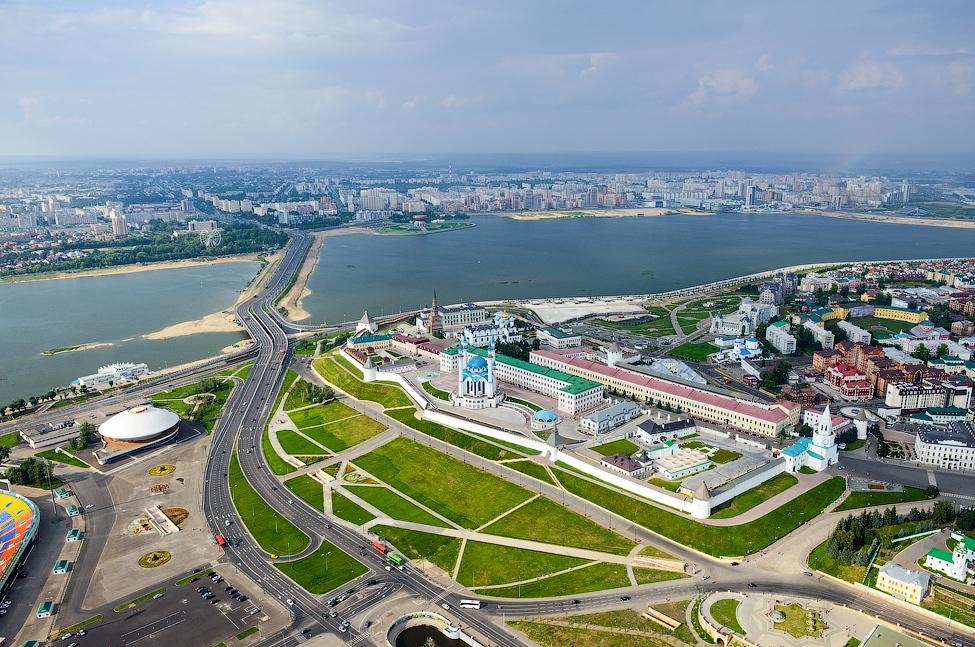 Kazan Volga
