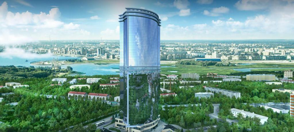 Real estate in Kazan