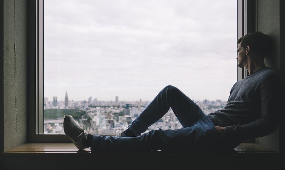 Одиночество как образ жизни