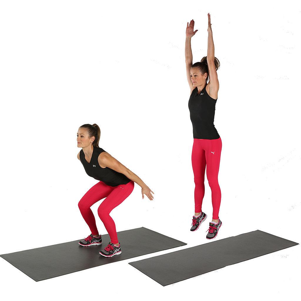 Кардио тренировка для эффективного похудения