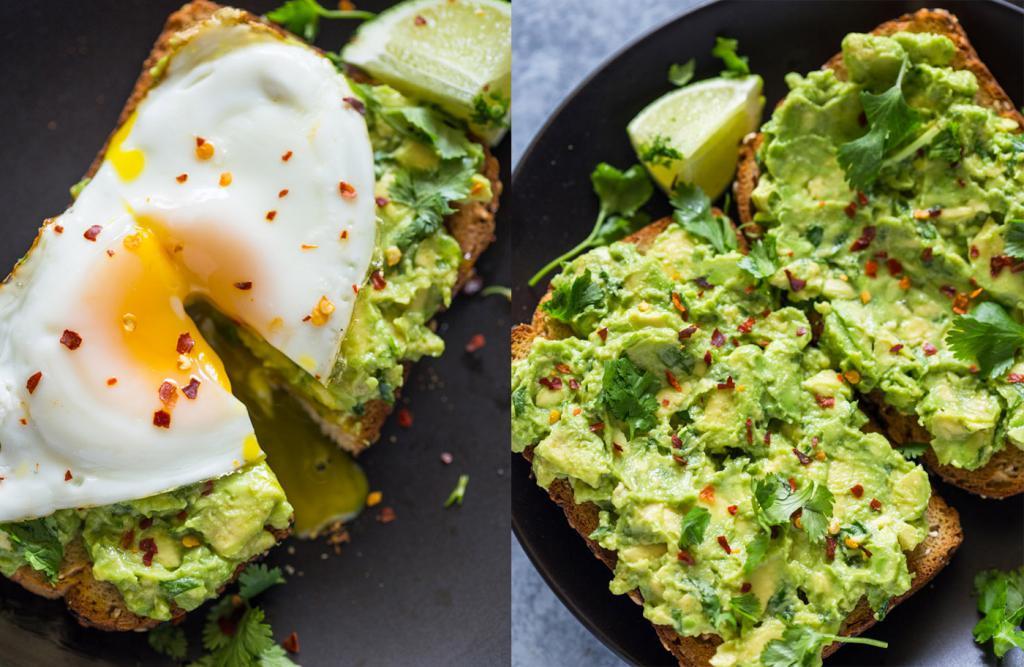 Завтрак в пост рецепты с фото простые купить недорогой