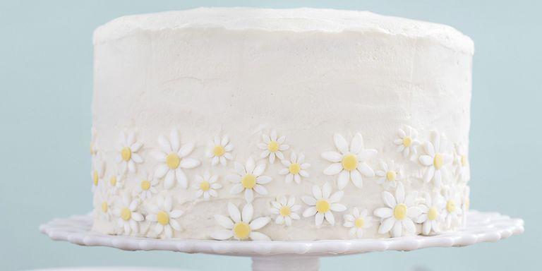 Украсить пирожное своими руками