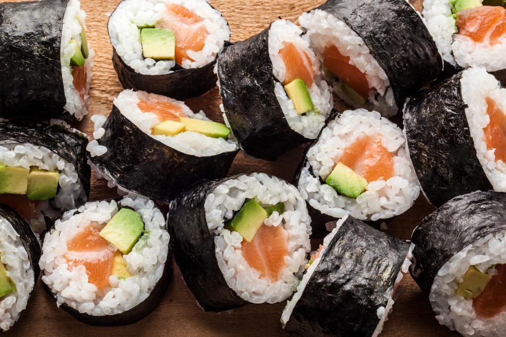 Salmon diet treat