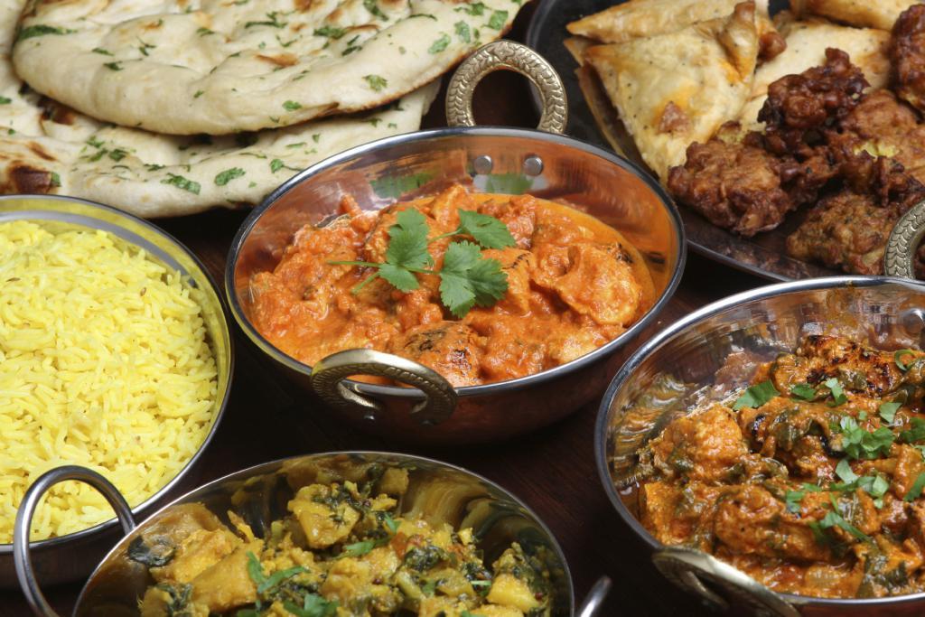 мнению рецепты индийских традиционных блюд с фото расскажите, что для