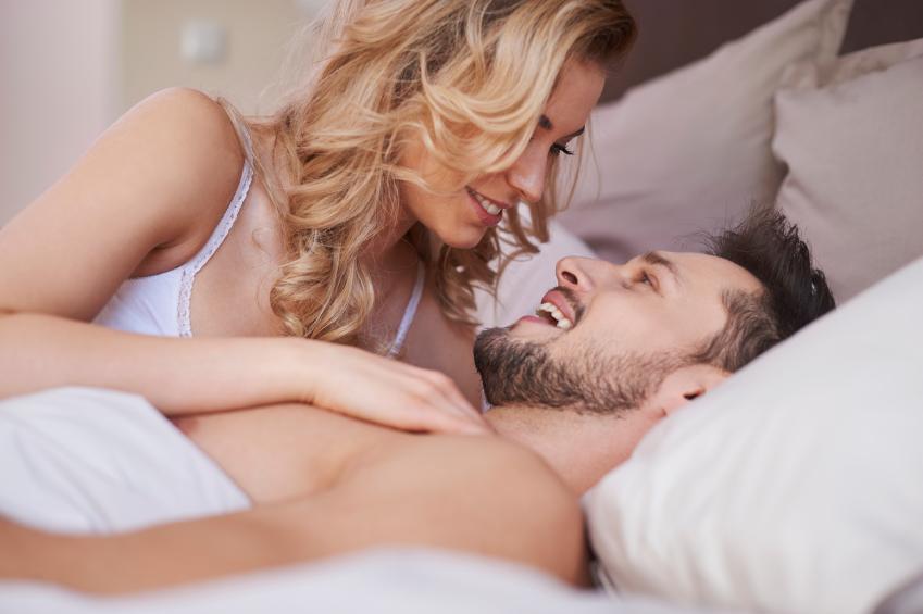 """Что значит """"бревно в постели"""": как это понять и как им не стать"""