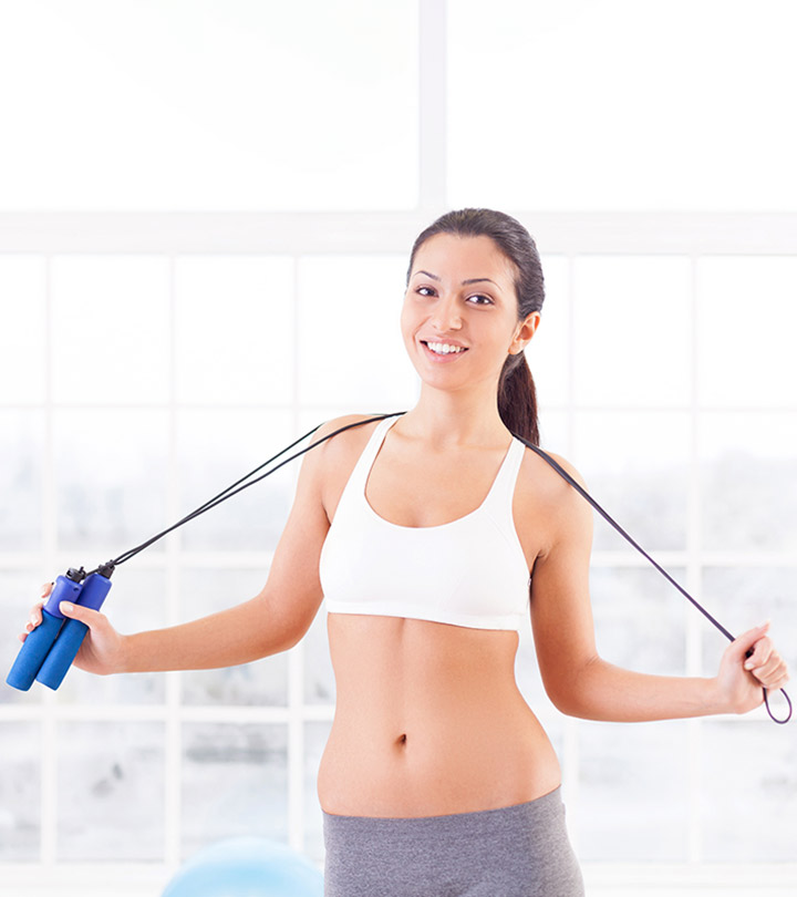Тренинг Домашнего Похудения. Простые и эффективные упражнения для снижения веса в домашних условиях