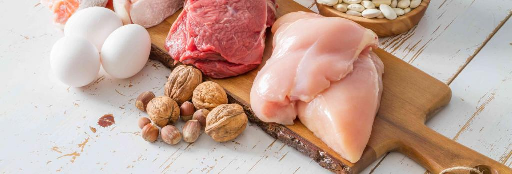 Диета Яйцо Мясо. Популярная, эффективная и простая в соблюдении мясная диета, меню с рецептами на каждый день