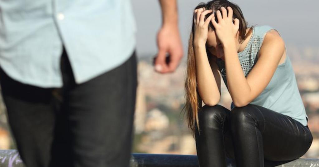 Как пожалеть девушку словами: подходящие слова, советы и рекомендации