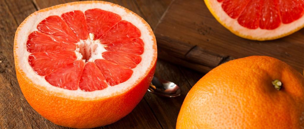Польза И Вред Грейпфрута Для Похудения. Как есть грейпфрут для похудения?