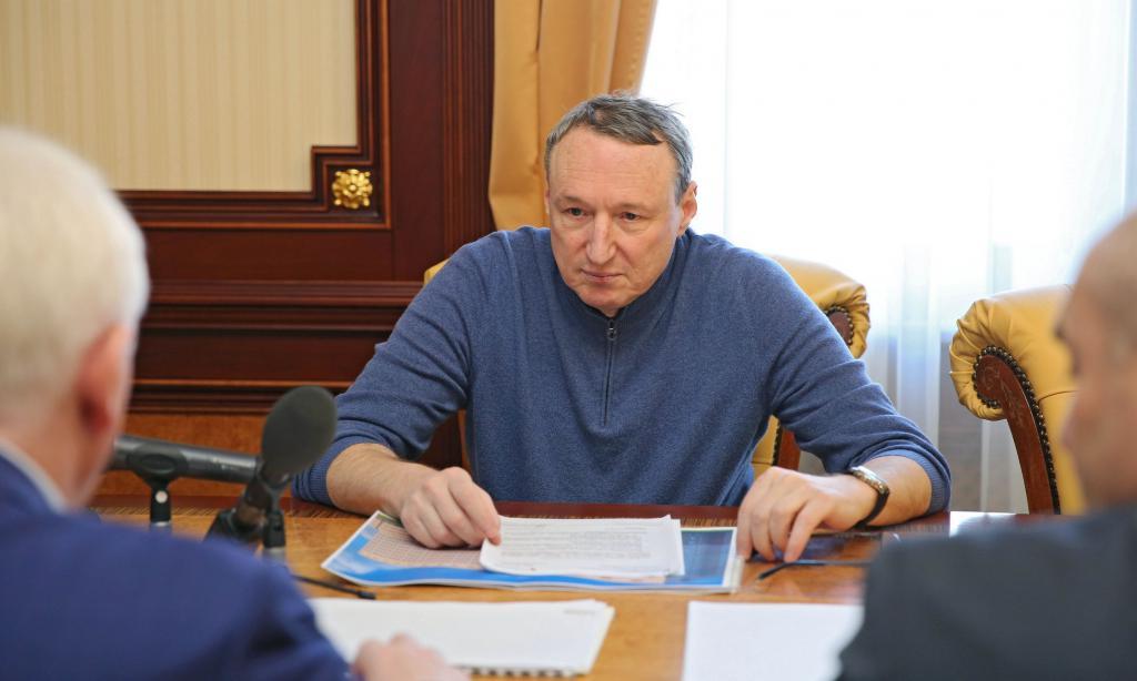 Леонид Моносов
