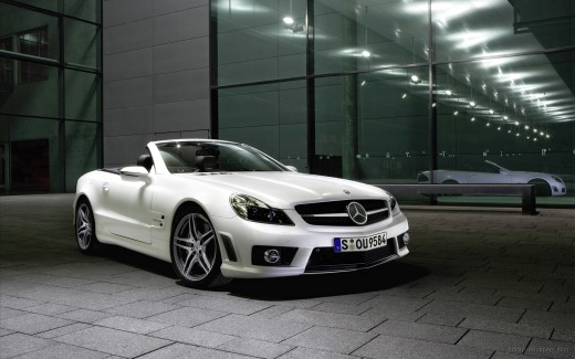 Автомобиль Mercedes
