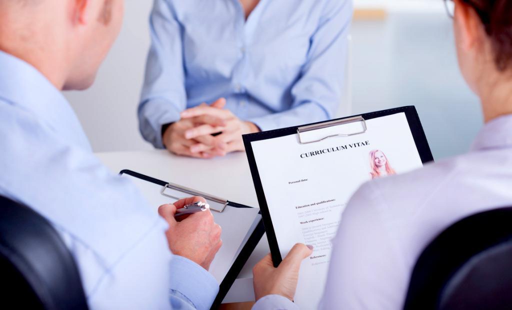 Собеседование в Соткон - важный этап при устройстве на работу