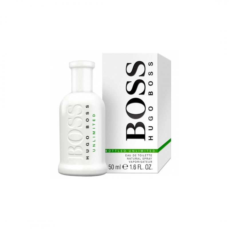 white boss