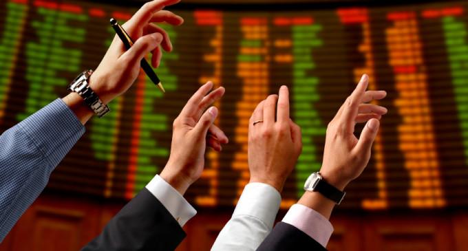 Участники биржи