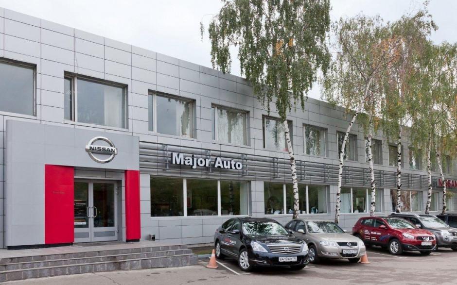 Majors-Auto.ru: отзывы покупателей