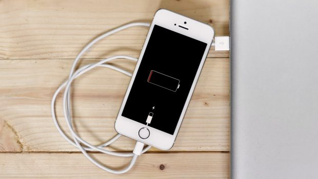 Battery self-replacement