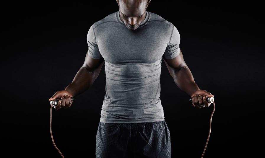 Способы и виды прыжков на скакалке. Как прыгать на скакалке для похудения?