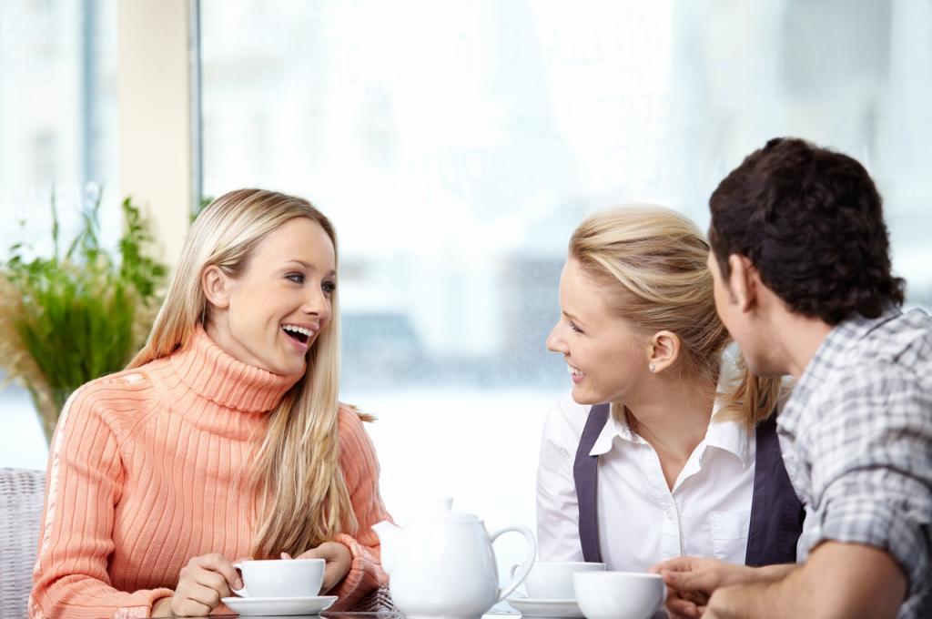 Сарафанный маркетинг: основы, принцип действия