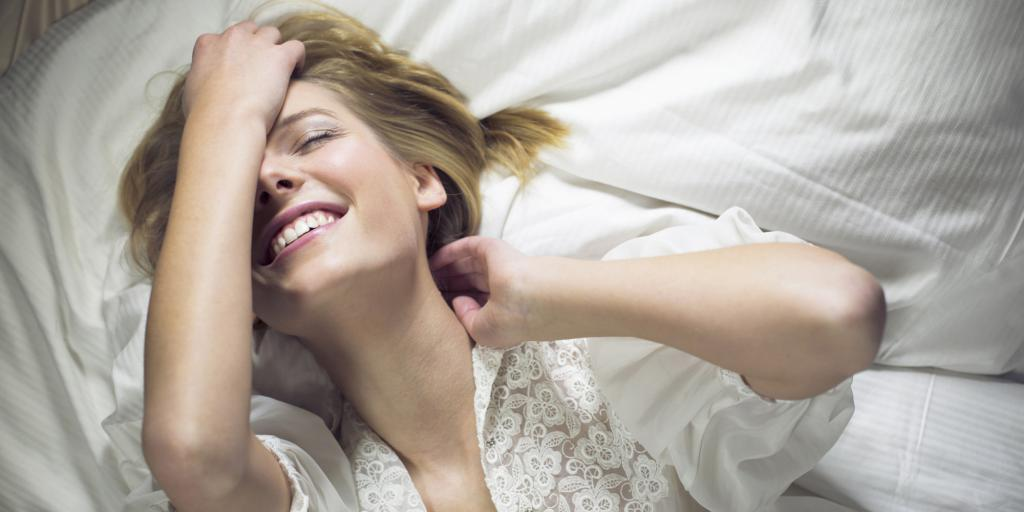 Как быстро довести женщину до оргазма? Способы