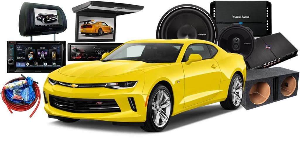 Auto Stereo Systems