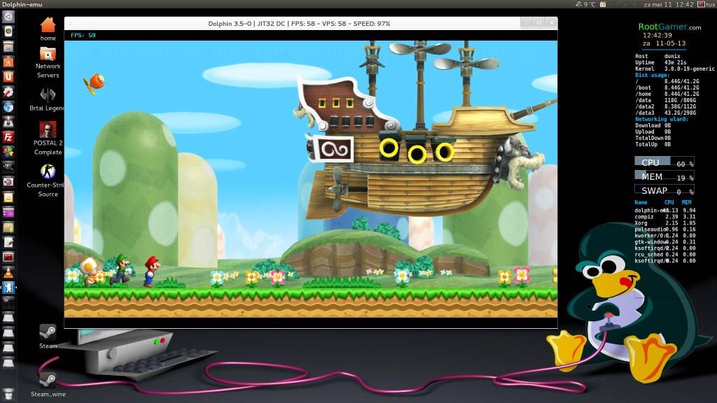 PS2: налаштування емулятора, інструкція і посібник
