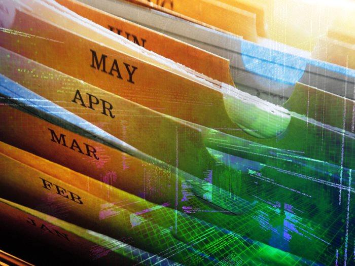 Types of Information Storage