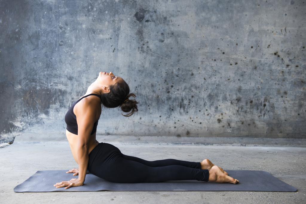 Как уменьшить талию в домашних условиях: упражнения