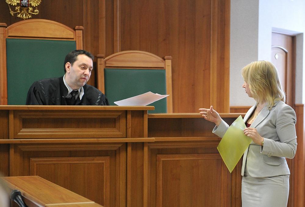 судебные заседания по гражданским делам