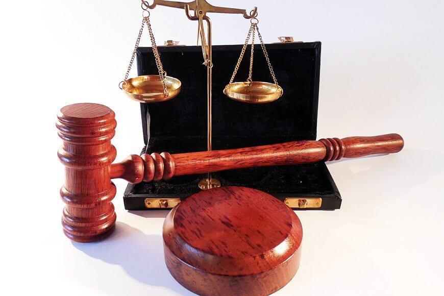Символы законности