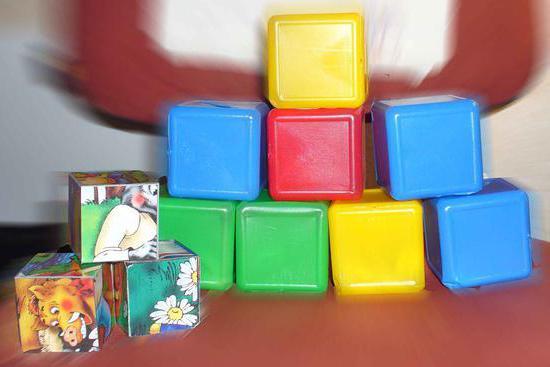 кубики слоги зайцева