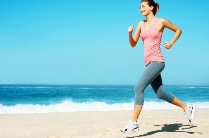 как правильно бегать чтобы похудеть девушке