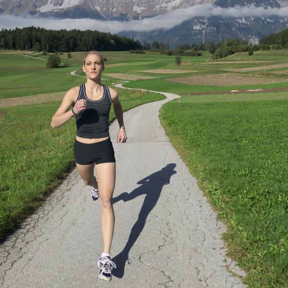 Похудеть За Счет Бега. Как похудеть с помощью бега - правила и программы тренировок для мужчин или женщин