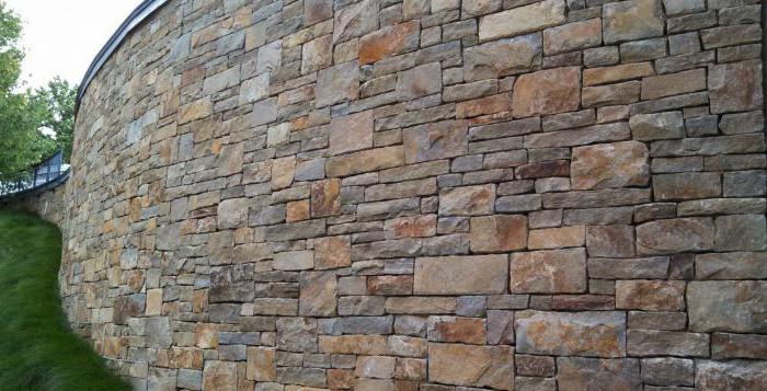 плотность щебня из природного камня