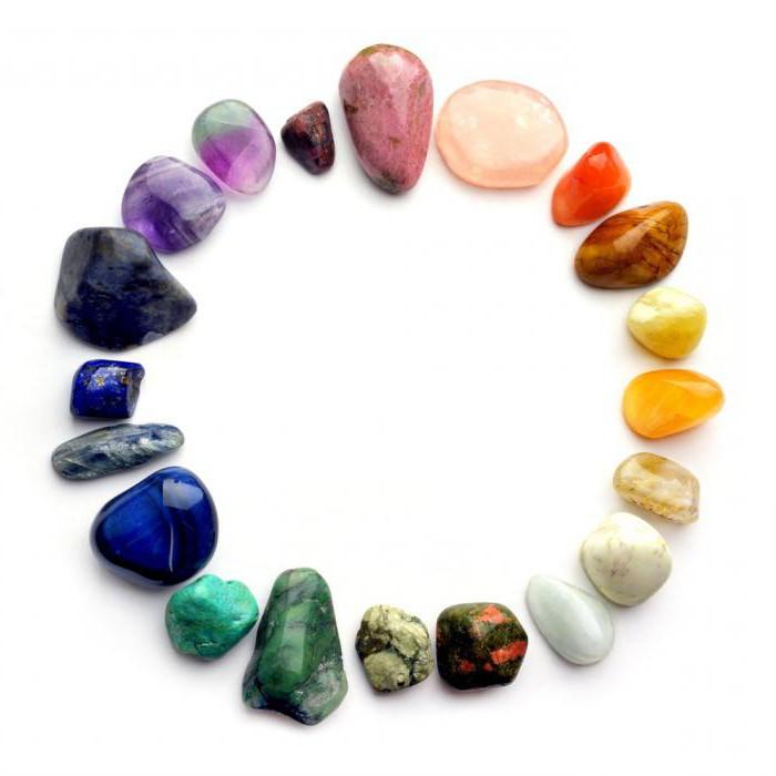 плотность драг камней