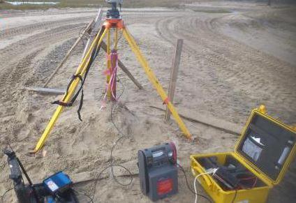 Геодезические работы в строительстве. Значение, виды, организация, контроль геодезических работ в строительстве