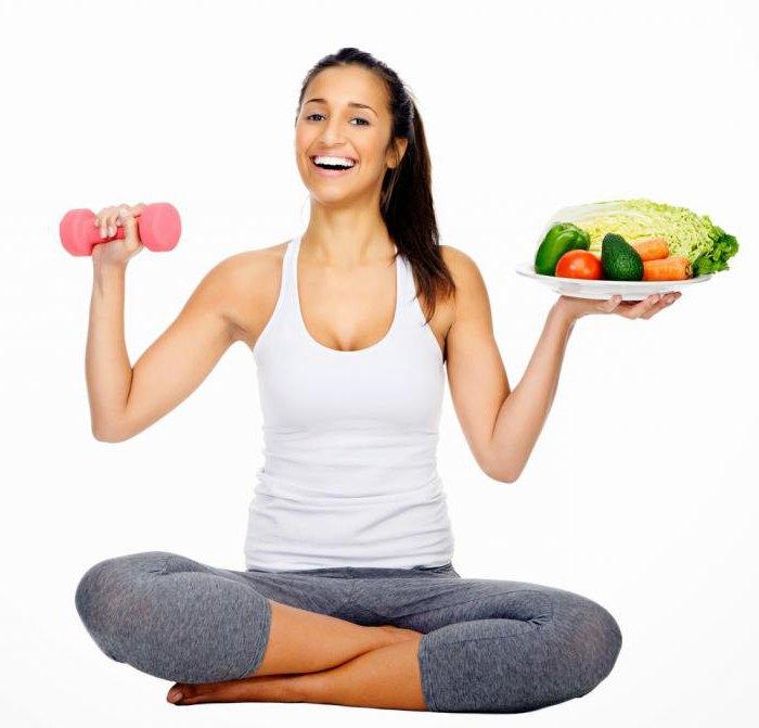 Как похудеть если гормональный сбой в организме 4