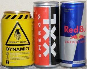 Есть ли закон о запрете продажи инергетических напитков