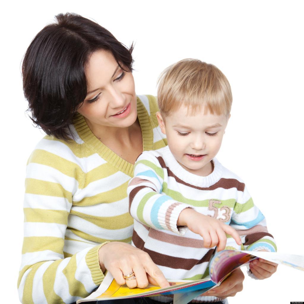 Как научить ребенка читать в домашних условиях: инструкция для родителей 18