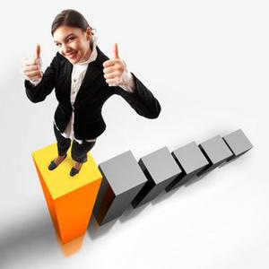 Открыть бизнес женщине