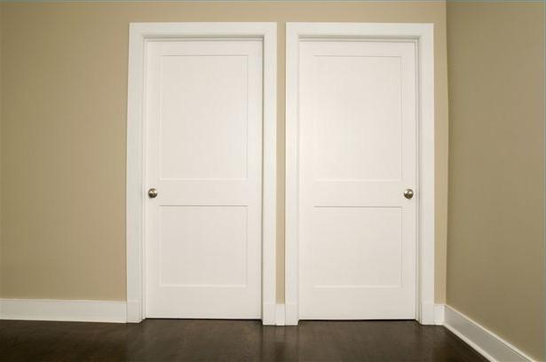 Размеры межкомнатных дверей