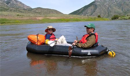 хранение лодки пвх