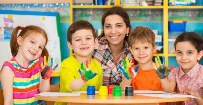 Аттестация воспитателя детского сада на первую категорию. Квалификационные…