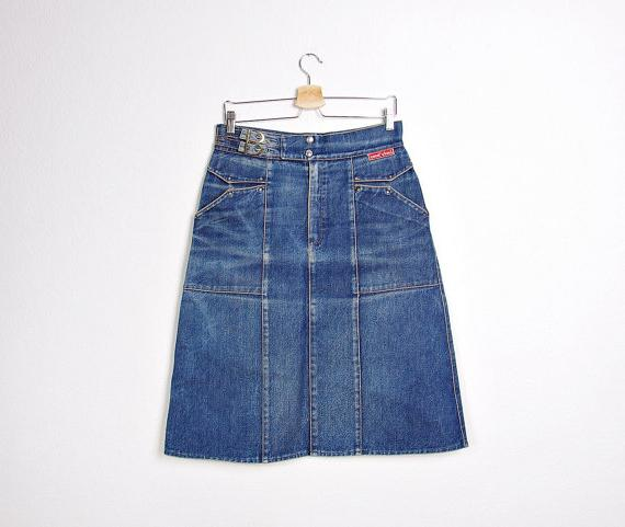 Юбка-трапеция: выкройка. Как сшить юбку-трапецию?