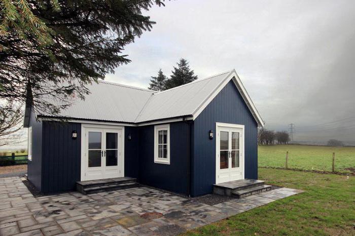 Как строить дом дешевле